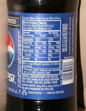 "I am not sure. I see some labels with sugar, and some with HFCS like here, and some products are labeled ""all natural"""